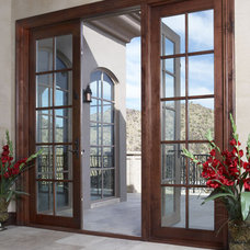 Traditional Windows by Sienna Custom Window & Door, LLC