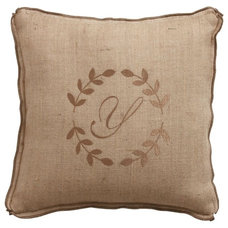 Eclectic Decorative Pillows by Ethan Allen