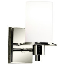 Wall Sconces Cylinder Wall Sconce by Kichler