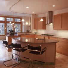 Contemporary Kitchen by Weston Kitchens