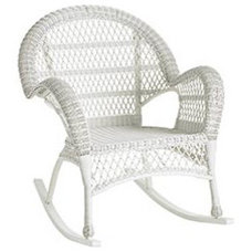 Traditional Rocking Chairs by Pier 1 Imports