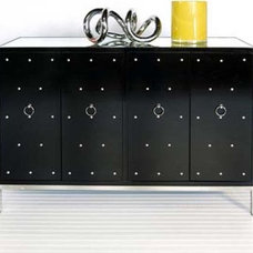 Contemporary Buffets And Sideboards by Candelabra