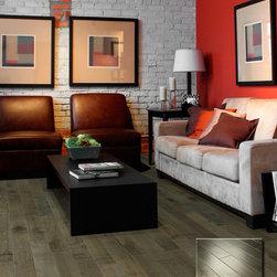 Max Windsor Hardwood Flooring - Furnished & installed by Diablo Flooring, Inc. showrooms in Danville,