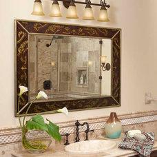 Modern Bathroom Vanity Lighting by Kichler