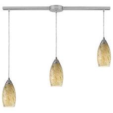 Modern Kitchen Lighting And Cabinet Lighting by Wayfair