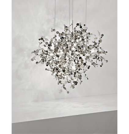 Contemporary Chandeliers by LIGHT