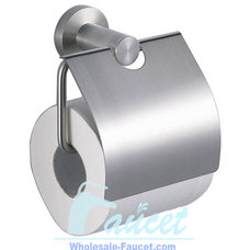 Contemporary Toilet Paper Holders by sinofaucet