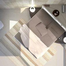 Modern  by Wokai Design