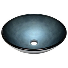 Modern Bathroom Sinks by MR Direct Sinks and Faucets