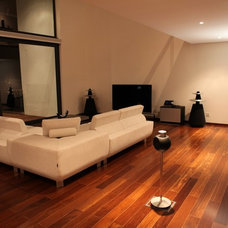 Hardwood Flooring by Ribadao Lumber & Flooring