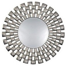 Contemporary Wall Mirrors by The Couture Rooms