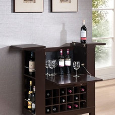 Contemporary Bar Carts by GreatFurnitureDeal