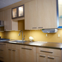 Customer Kitchens - Photography courtesy of Dawn Biery Photography