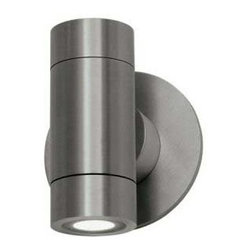 Taos Round Dimmable LED Wall Sconce by Edge Lighting -