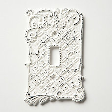 Traditional Switch Plates And Outlet Covers by Anthropologie