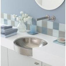 Bathroom Sinks by Kitchen Cabinet Kings