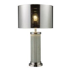 Mont Alto Table Lamp by Dimond -