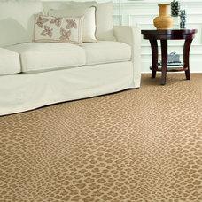 Modern Carpet Tiles by Christie Bendele