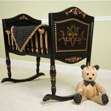Asian Cradles And Bassinets by ashleytaylorhome.com