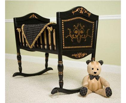 Asian Cribs by ashleytaylorhome.com