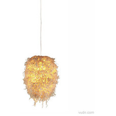 Eclectic Pendant Lighting by Future Light Design