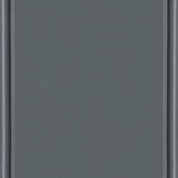 Dura Supreme Cabinetry Storm Gray Paint Finish - Dura Supreme Cabinetry color chip/ swatch in the Storm Gray paint finish. Part of Dura Supreme's Gray Paint Collection.
