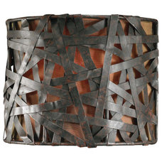 Industrial Wall Lighting by Fratantoni Lifestyles