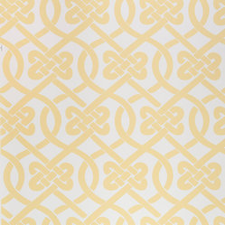 Knotted Wallpaper Sheet, Finch