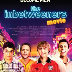The Inbetweeners Movie 11 x 17 Movie Poster - Australian Style A - The Inbetweeners Movie 11 x 17 Movie Poster - Australian Style A Simon Bird,James Buckley,Blake Harrison,Joe Thomas,Laura Haddock,Emily Head,Tamla Kari,Jessica Knappet,Lydia Rose Bewley,Theo Barklem-Biggs,Emma Louise Cargill,David Chrysanthou,Greg Davies,Katarina Gellin,Anthony Head,Theo James,Eloise Joseph,Cush Jumbo,Henry Lloyd-Hughes,Lily Lovett,Alex MacQueen,Christopher Miltiadou,David Mumeni,TJ Nelson,Jimmy Roussounis,David Schaal,John Seaward,Andrew Spiers,Belinda Stewart-Wilson,Martin Trenaman,Robin Weaver,Christopher Battye,Sam Creed,James Lee Hunt,Ty