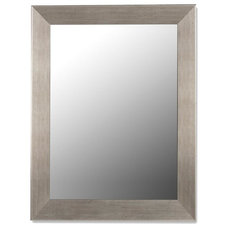 Contemporary Mirrors by ivgStores