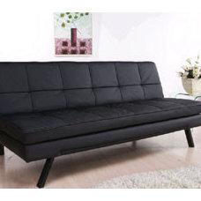 Contemporary Sofas by Spacify Inc,