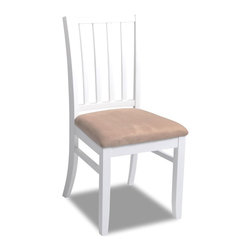 Harbor Town Side Chair - Living Spaces