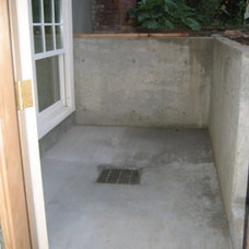 Concrete « Our Remodel's Weblog