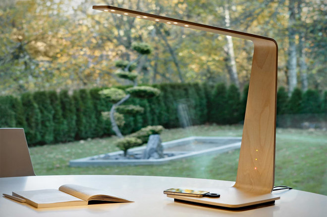 Modern Table Lamps by tunto.com