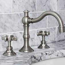 Traditional Bathroom Faucets by Pottery Barn