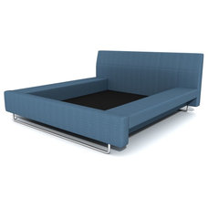 Contemporary Beds by True Modern