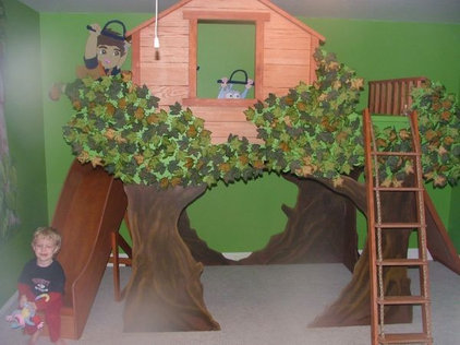Kids Beds by SweetDreamBed.com