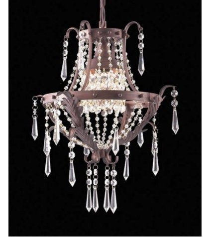 traditional chandeliers by LightingCatalog