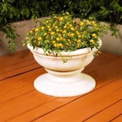 Gist Decor - Ovate Planter -