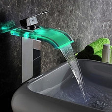 Modern Bathroom Faucets by Modern Home Luxury