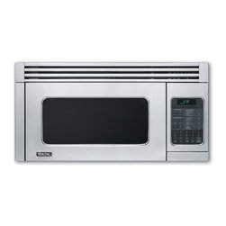 Viking Over-the-range Microwave Oven, Stainless Steel | VMOR205SS - INSTANT SENSOR SETTINGS
