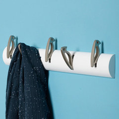 eclectic hooks and hangers by ModCloth