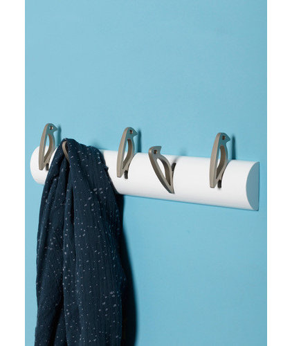 Eclectic Wall Hooks by ModCloth