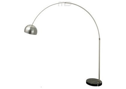 modern floor lamps by Milan Direct