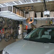 Storage And Organization by Gorgeous Garage