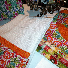 Dish Towels by PaisleyLady