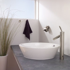Modern Bathroom Sinks by Build.com