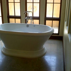 Bathtubs by Designer Hardware by Faye