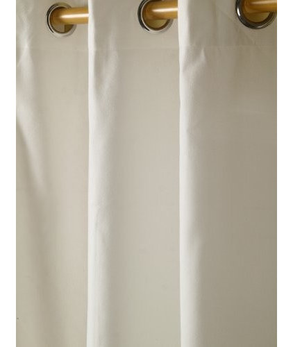 Modern Curtains by Homescapes Europa Ltd