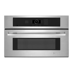 """Jenn-Air 27"""" Built-in Microwave Oven, Stainless Steel   JMC2127WS - 1.4 CU FT 1000W MICROWAVE OVEN"""